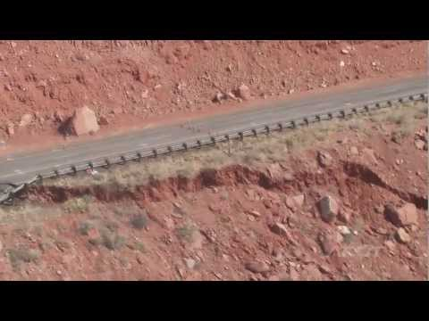 US 89 Landslide - Geotechnical Assessments