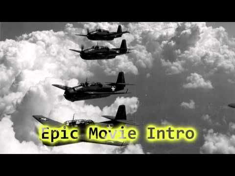 Royalty Free Music #96 (Epic Movie Intro) Suspense/Action/Adventure Soundtrack