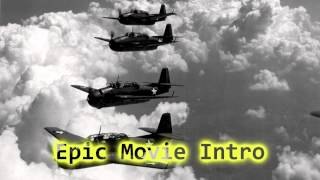 Royalty Free :Epic Movie Intro