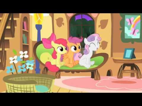 My Little Pony : Friendship is Magic,Odcinek 17 (Dubbing PL)