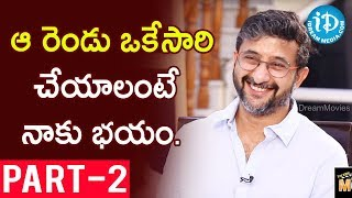Director Teja Exclusive Interview Part #2 || Sita Movie || Talking Movies With iDream - IDREAMMOVIES