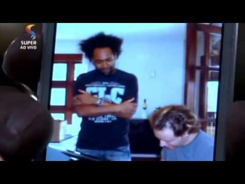 Testemunho Evangélico: Thalles Roberto bêbado na Casa do André Valadão