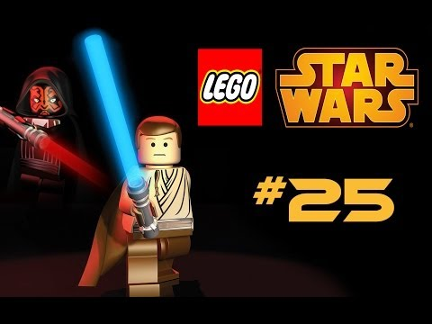 Let s Play Together LEGO Star Wars Part 25 Freies Spiel