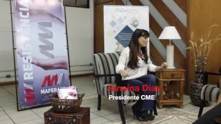 T01E03: Talk Show com empreendedoras do CME