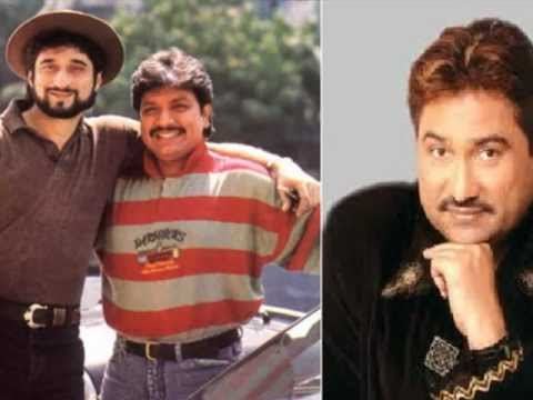 Nadeem Shravan + Kumar Sanu = Superhit Songs (HQ)