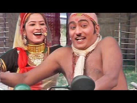 Rajasthani New Song - Fatfatiya Par Beth Bindani - Latest Rajasthani Songs 2014 | Full Song