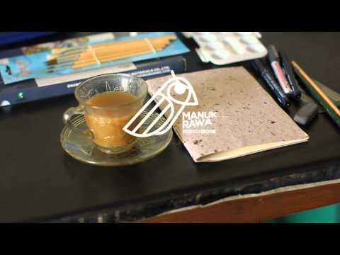 ManukRawa Special Edition - ART COFFEE -