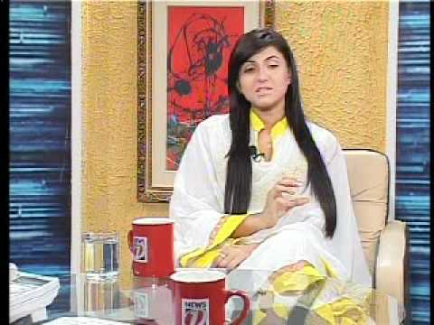 morning masala with sonia rao Guest  Haya Ali 200108011 5 6  mpg