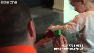 Gillian Wright's BBC Lifeline Appeal for Prison Advice and Care Trust - BBC One - BBC