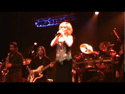 Marisela - Enamorada y herida (Temuco - Chile 15/04/11)