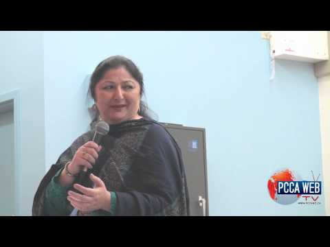SADIA SAMEEULLAH ON IQBAL DAY