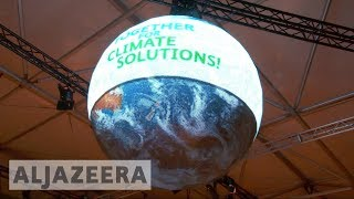 Bonn: Paris Agreement will go on despite US withdrawal - ALJAZEERAENGLISH