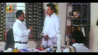 Sivanna Full Movie - Part 4 - Sai Kumar, Manya - MANGOVIDEOS