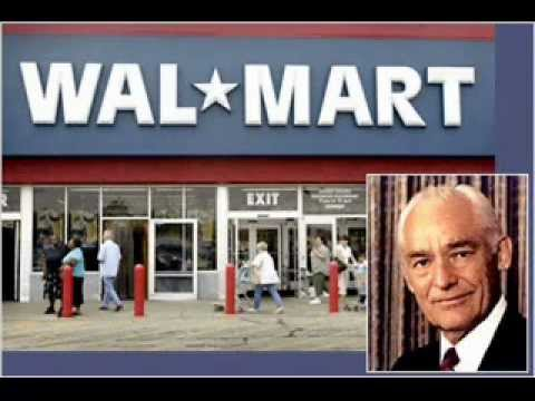 Wal Mart's Annual Sale is Twice of BHARAT's Govt. Budget.It will COLLAPSE Our Economy By Rajiv Dixit