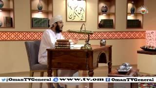 بلسان عربي - السبت 3 رمضان 1436 هـ