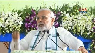 PM Modi Speech at Launch of Mohanpura irrigation Scheme in Madhya Pradesh | CVR News - CVRNEWSOFFICIAL