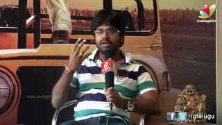 It Is Why We Titled The Film As 'Pataas' : Anil Ravipudi - IGTELUGU