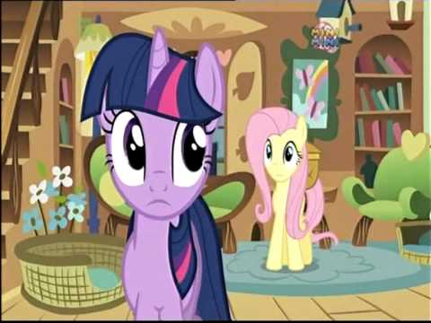 my little pony sezon 1 odc 21