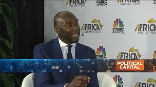 Ibukun Abedayo on reforming Africa's capital markets - ABNDIGITAL