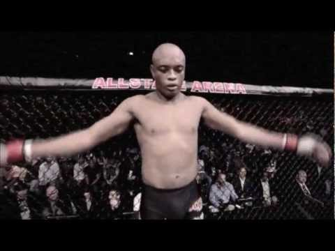 UFC 148 Anderson Silva vs Chael Sonnen Preview