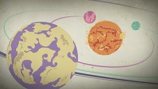 La Tierra puede compartir el destino de Venus y Marte