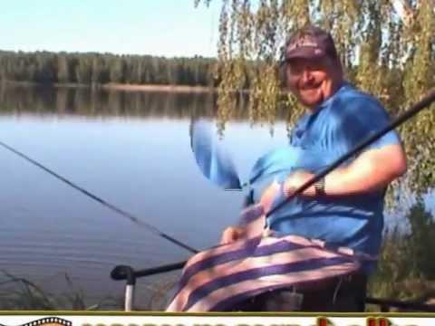 рыболовные снасти в клину