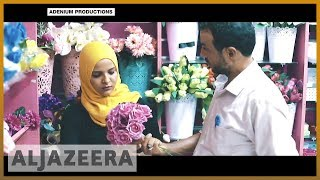 🇾🇪Yemen: Public screening of local film draws large crowds l Al Jazeera English - ALJAZEERAENGLISH