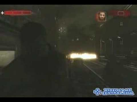 Condemned 2 Bloodshot Full Gameplay Review Xbox 360 PS3