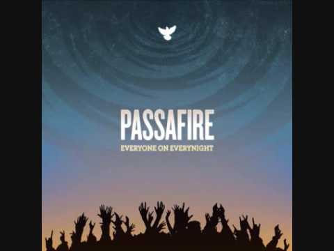 Passafire - Keeping in Touch | Reggae/Rock