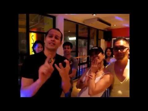 Kizomba & Zouk meet Salsa Party on the 4 - 2nd Anniversary