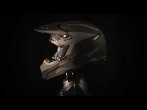 2013 Answer Racing - Nova Stealth Helmet