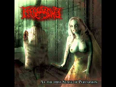 Fleshbomb - Endless Cannibalism