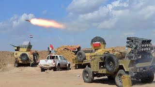 Iran Takes Leading Role on Road to ISIS-Held Tikrit - WSJDIGITALNETWORK