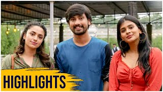 Orey Bujjiga Movie Pre Release Event Highlights |  Raj Tarun | Malvika | Hebah | TFPC - TFPC
