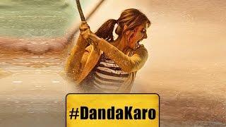 #DandaKaro - Parliamentary Misbehaviour - EROSENTERTAINMENT