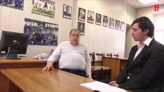 Эксклюзивное интервью с Михаилом Гершковичем