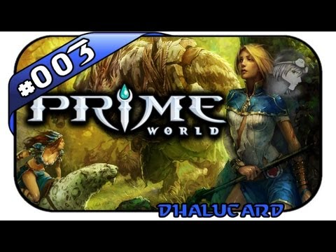 Prime World #003 - Deutsch German - Das Wolfsrudel
