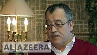 Jordan: Nahed Hattar shot dead ahead of cartoon trial - ALJAZEERAENGLISH