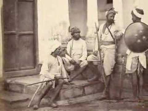 RARE PICS OF RAJPUT & RAJPUTANA ( Pics are from 1800 to 1890 A.D)