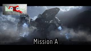 Royalty Free Mission A:Mission A