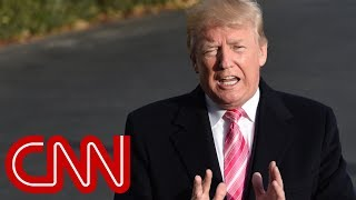 Trump defends Roy Moore, weighs in on Senate race - CNN