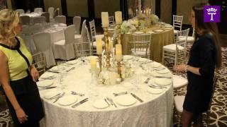 Свадебная флористика и декор - подготовка свадьбы свадебным распорядителем Ксенией Афанасьевой