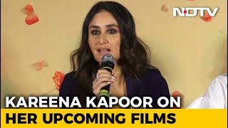 I Will Do One Or Two Films A Year: Kareena Kapoor Khan - NDTV