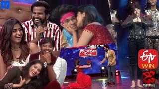 Dhee Champions Latest Promo - DHEE 12 Latest Promo - 12th February 2020 - Sudigali Sudheer,Rashmi - MALLEMALATV