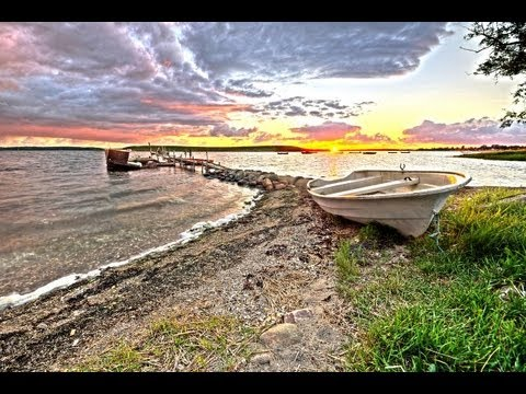 Photoshop CS6: HDR Effect Tutorial