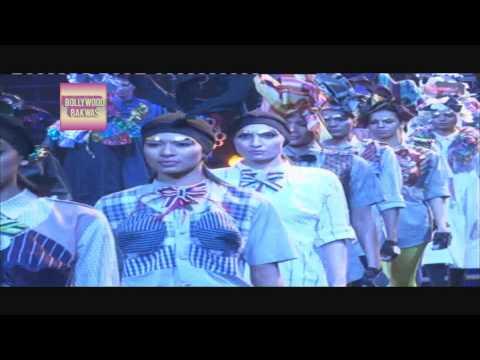 Sushmita Sen Walks | Blenders Pride Fashion