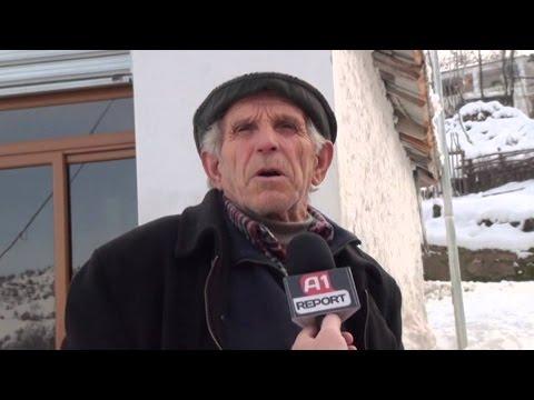 A1 Report - Dibër, komuna e Trebishtit, prej ditësh e bllokuar dhe pa energji