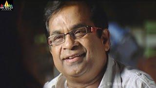 Puri Jagannadh Movie Comedy Scenes Back to Back | Telugu Movie Comedy | Sri Balaji Video - SRIBALAJIMOVIES