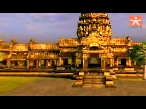 The Great Khmer Empire [ 3D ] Angkor Wat Temple