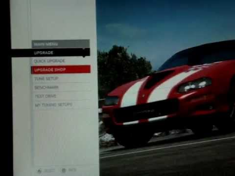 Forza 3 Money Glitch 3 minutes = 400.000 CR
